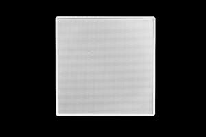 Caixa de Som Arandela Quadrada 6