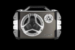 Mini System Portátil Frahm MS 160 BT