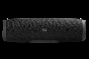 Caixa de Som Portátil Frahm - SoundBox ONE Preta e Azul