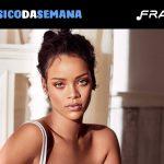A carreira de sucesso de Rihanna