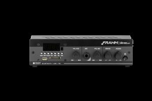 Amplificador – Receiver para som ambiente Frahm – SLIM 1000 APP