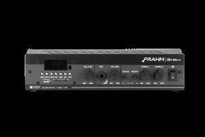 Amplificador – Receiver para som ambiente Frahm – SLIM 1600 APP