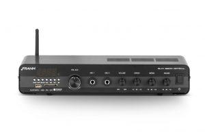 Amplificador – SLIM 2200 OPTICAL