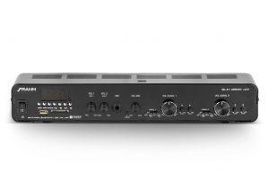 Amplificador – Receiver para som ambiente Frahm – SLIM 2500 APP