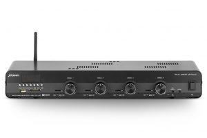Amplificador – Receiver para som ambiente Frahm – SLIM 4500 OPTICAL