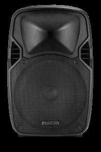 Caixa Amplificada Multiuso Frahm - PW 400 APP
