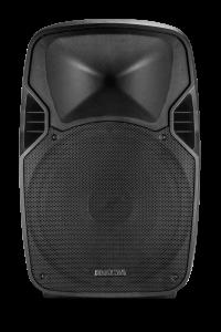 Caixa Amplificada Multiuso Frahm - PW 600 APP