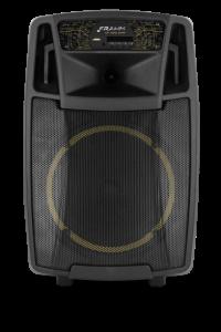 Caixa Amplificada Multiuso Frahm - CF 400 APP