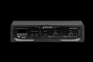 Amplificadores  Profissionais Frahm - GR 3800 APP