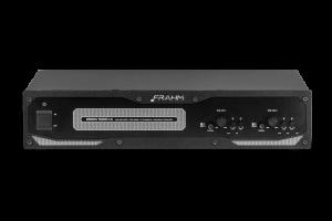 Amplificador Profissional Frahm - GR 5000 LA
