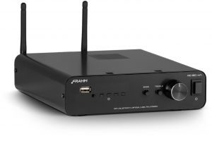 Amplificador - Receiver para som ambiente Frahm - RD160 Wifi Residence