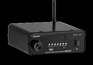Amplificador - Receiver para som ambiente Frahm - RD30.2 APP Residence
