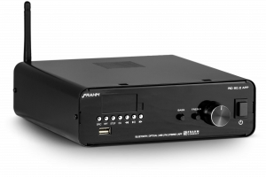 Amplificador - Receiver para som ambiente Frahm - RD80.2 APP Residence