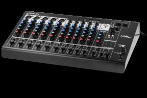 Mesa de Som Mixer Frahm - MXF 12 BT