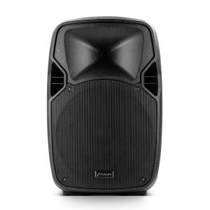 Caixa Amplificada Multiuso Frahm - PW 200 WIRELESS 200W RMS
