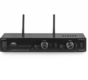 Amplificador - RD 240 WiFi Bluetooth Residence