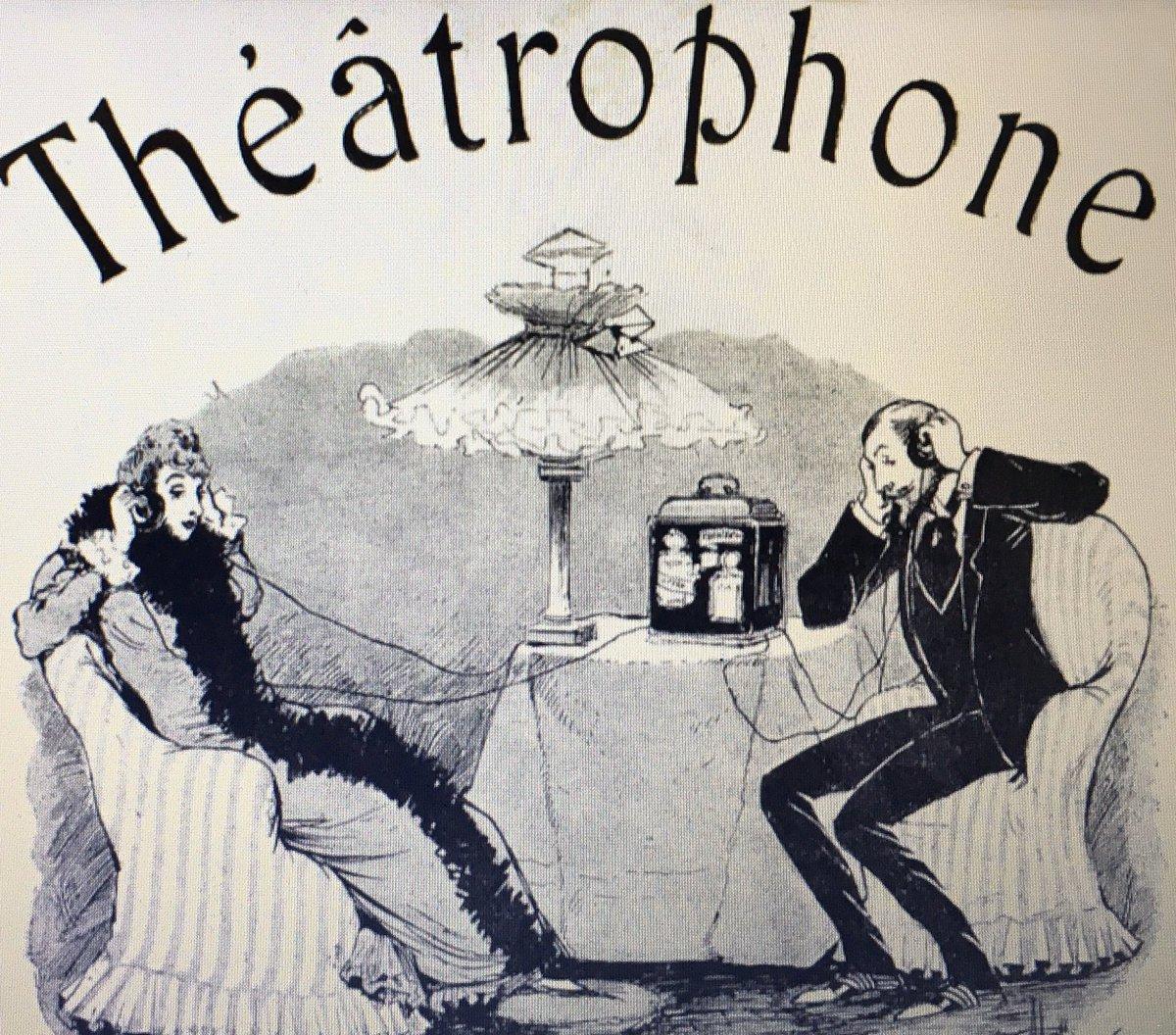 Teatrofone