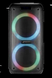 Caixa Amplificada Multiuso Frahm - Power Box 600