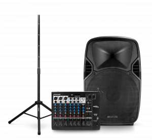 KIT SOUND SOLUTION ONE