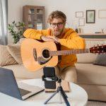 7 dicas para você fazer uma live musical de sucesso