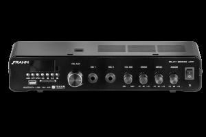 Amplificador – Receiver para som ambiente Frahm – SLIM 2000 APP G3