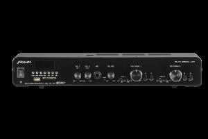 AMPLIFICADOR – RECEIVER PARA SOM AMBIENTE FRAHM – SLIM 2500 APP G3