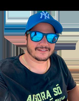 Gilberto Krieger