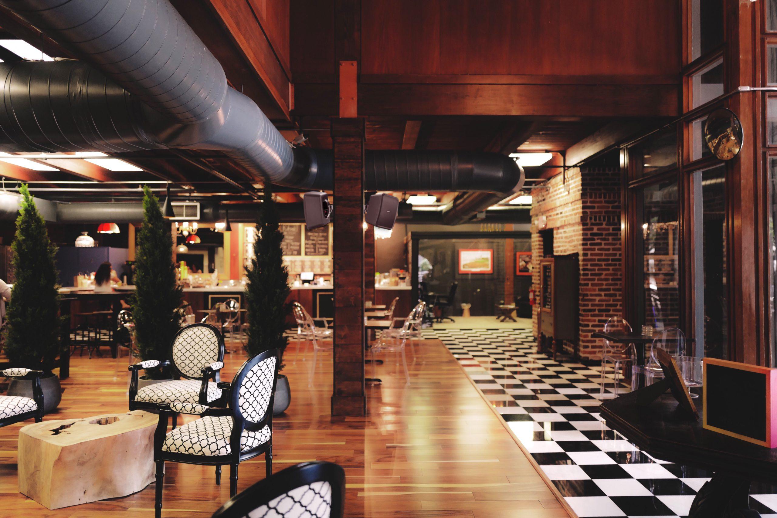 Bares, Restaurantes e Pub's