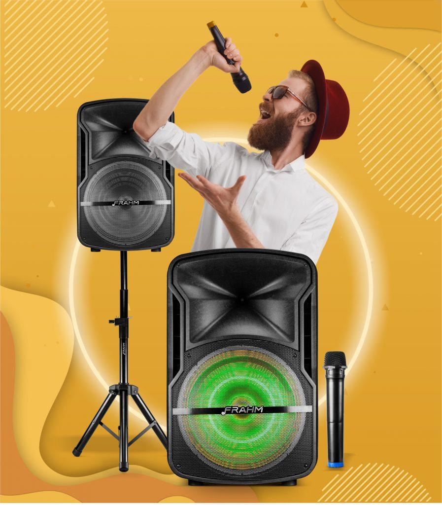 Equipamentos de áudio: tudo que você precisa saber na hora de comprar