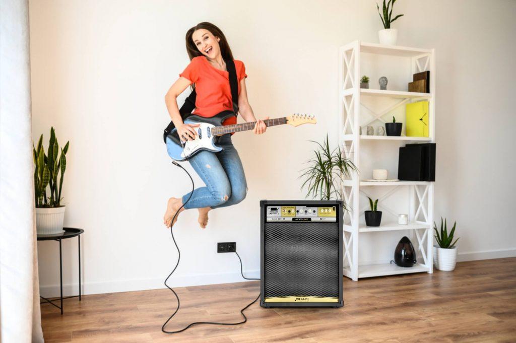 Equipamentos para som de qualidade na sua casa: conheça as linhas de produtos da Frahm